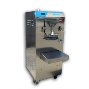 Παγωτομηχανή Σκληρού Παγωτού 140L