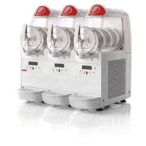 Επαγγελματική Παγωτομηχανή MiniGel 3