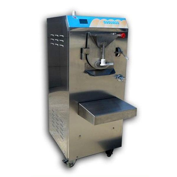 Παγωτομηχανή Σκληρού Παγωτού 36L