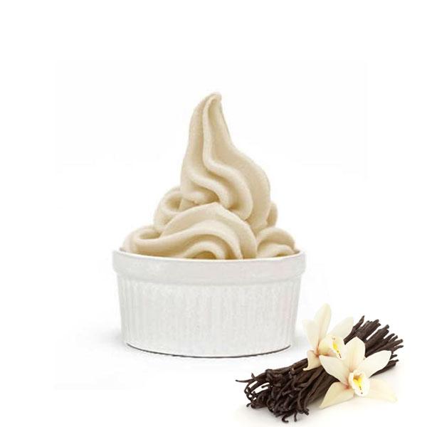 Soft Παγωτό Βανίλια